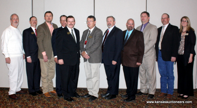 2011 KAA Board of Directors