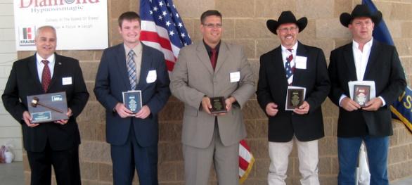2011 KAA finalists