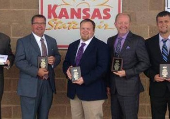 2014 Kansas Auctioneer Champion announced