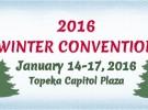 2016 KAA Winter Convention