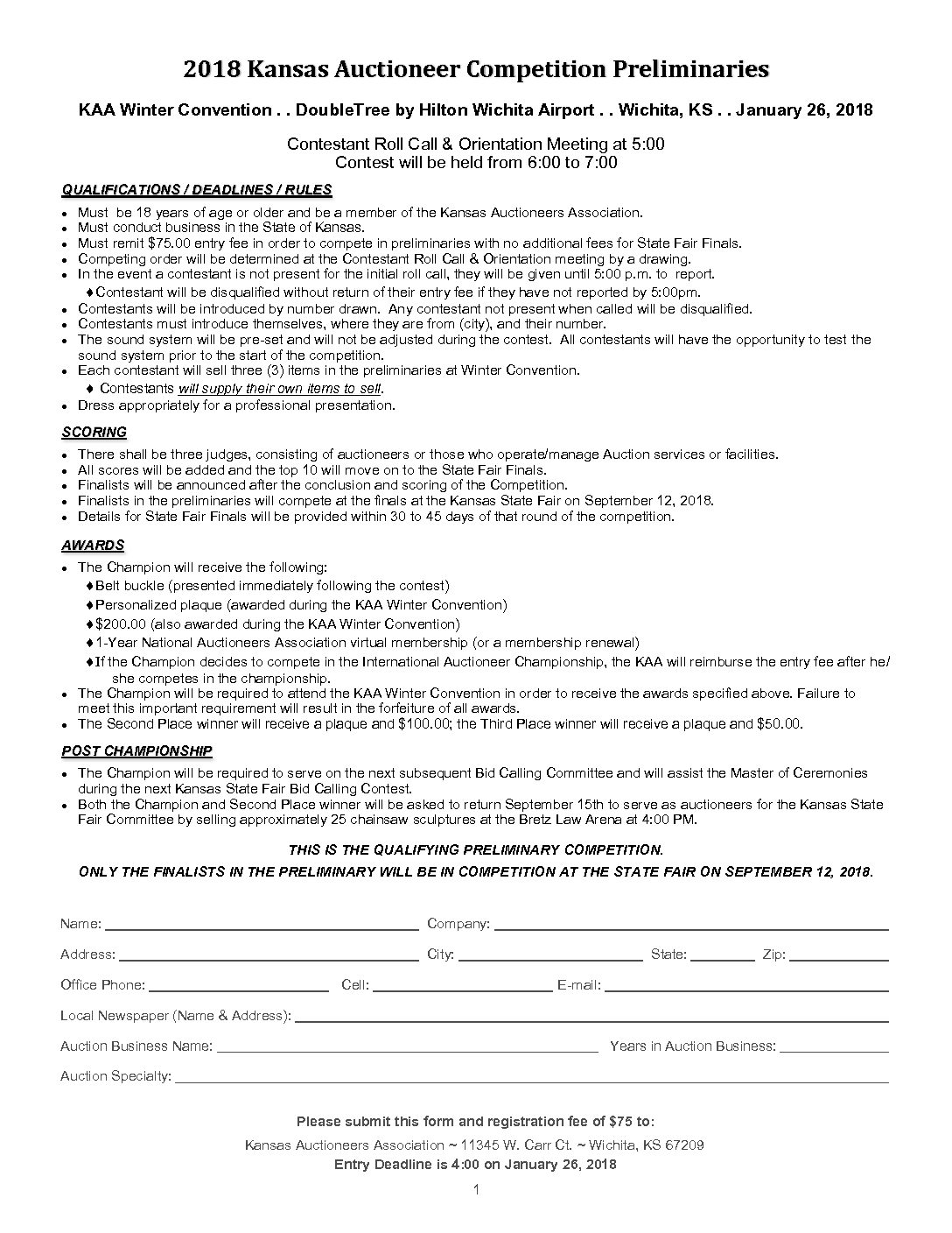 2018_KAC_Registration_Form
