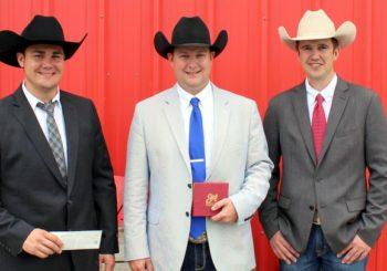 2017 Kansas Livestock Championship