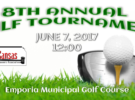 8th Annual KAA Golf Tournament
