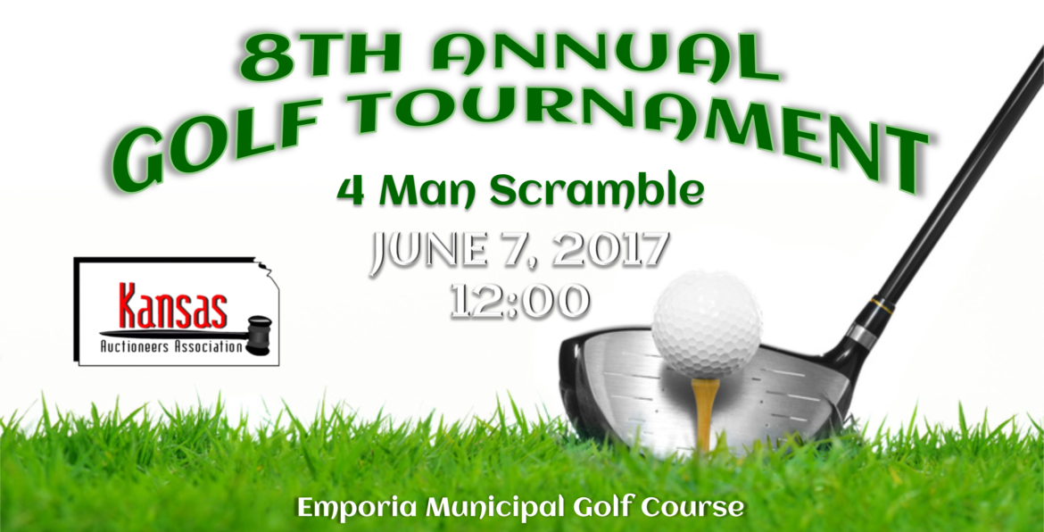 8th Annual Golf