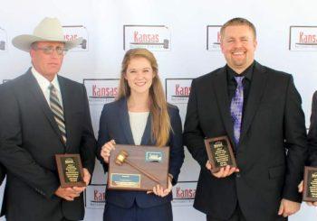 2017 Kansas Auctioneer Championship