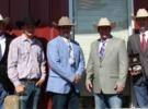 2018 Kansas Livestock Auctioneer Championship