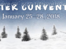 2018 Winter Convention