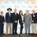 2018 Kansas Auctioneer Championship finalists