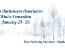2020 KAA Winter Convention