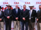 2020 Kansas Auctioneer Championship