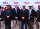 2020 Kansas Auctioneer Championship